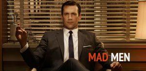 Netflix serie Mad Men