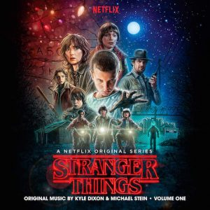 Netflix serie Stranger Things