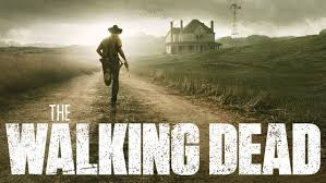 Netflix serie The Walking Dead