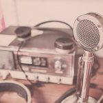 Meest gebruikte radio stations